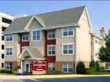 Photo of the Residence Inn Gaithersburg Washingtonian Center camping