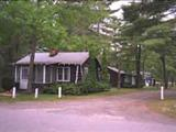Photo of the Aaron's Wooded Acres Resort camping