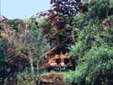 Photo of the Barothy Lodge