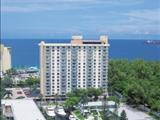 Photo of the Ft Lauderdale Beach Resort camping