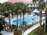 Photo of the Orlando International Resort Club motel