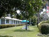 Photo of the Sabal Park Inn motel