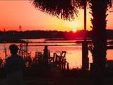 Photo of the Cedar Key Sunset Isle Motel