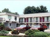 Photo of the Days Inn Williamsburg KY motel