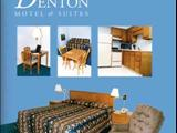 Photo of the Denton Motel & Suites motel