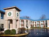 Photo of the Quality Inn motel
