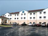 Photo of the La Quinta Inn motel