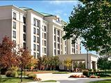Photo of the SpringHill Suites-Gaithersburg camping