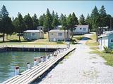Photo of the Vechell's Cedar View Resort camping