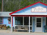Photo of the Foothills Restaurant & Motel camping