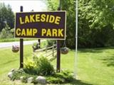 Photo of the Lakeside Camp Park