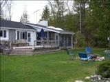 Photo of the Bell Bay Shore Summer Home camping