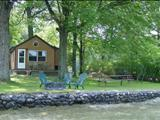 Photo of the Hidden Peninsula Cottages camping