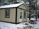 Photo of the Ivan's Canoe Rental, Campground & Cabins camping