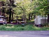 Photo of the Rainbow Bend State Forest Campground camping