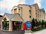 Photo of the Fairfield Inn Erie motel
