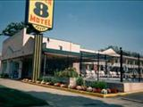 Photo of the Downtown Super 8 Motel motel