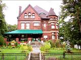 Photo of the The Newmyer House Bed & Breakfast