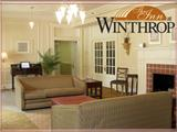 Photo of the The Inn at Winthrop camping