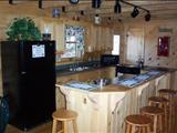 Photo of the Peach Orchard Hide-A-Way Cabin