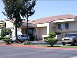 Photo of the Comfort Inn Long Beach motel