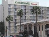 Photo of the Courtyard by Marriott Long Beach motel