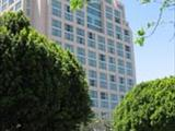 Photo of the Hilton Los Angeles North-Glendale lodge