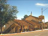 Photo of the Yosemite Gateway Motel camping