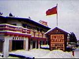 Photo of the Swiss Chalet Motel