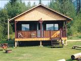 Photo of the Crooked Lake Resort camping