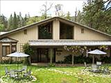 Photo of the Sierra Woods Bed & Breakfast motel
