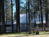 Photo of the Seneca Motel motel