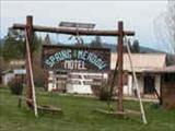 Photo of the Spring Meadow Resort Motel hotel