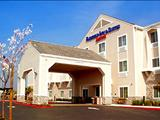 Photo of the Fairfield Inn & Suites by Marriott hotel