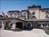 Photo of the Sierra Suites Hotel - San Ramon motel