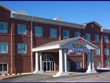 Photo of the Holiday Inn Express CAMPBELLSVILLE motel