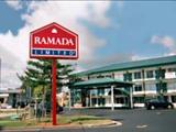 Photo of the Ramada Limited Richmond motel