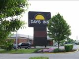 Photo of the Days Inn - Lexington/Winchester (I-64 Exit 96) motel