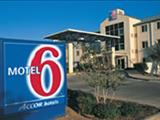 Photo of the Motel 6 motel