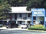 Photo of the Captain's Cove Motel camping