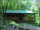 Photo of the Lazy Lane Cabin resort