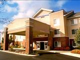 Photo of the Fairfield Inn & Suites Columbus East resort