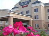 Photo of the Fairfield Inn & Suites Youngstown resort