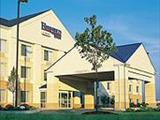 Photo of the Fairfield Inn Cleveland/ Avon resort