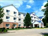 Photo of the Fairfield Inn Middletown resort