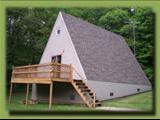 Photo of the Hocking Hills Cozy Cabins resort