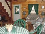 Photo of the Fairgreens Country Cabins