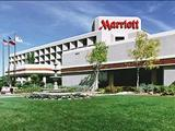 Photo of the Marriott El Paso motel