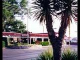 Photo of the La Hacienda Airport Travelodge motel