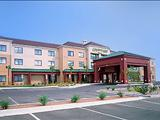 Photo of the Courtyard El Paso Airport motel